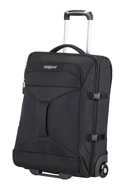 Road Quest Duffle with wheels S