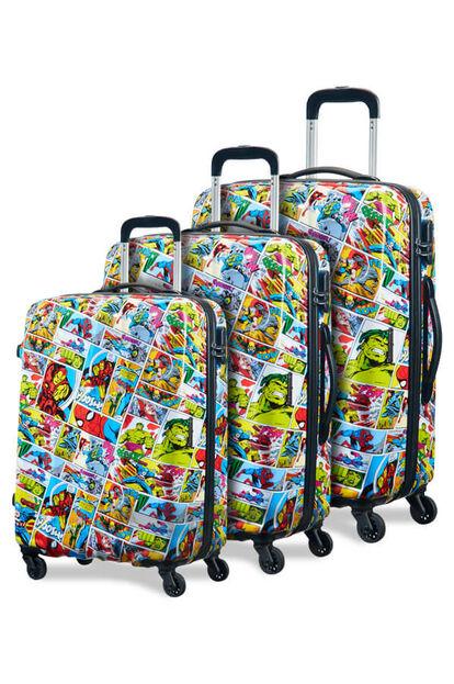 Hypertwist Luggage set