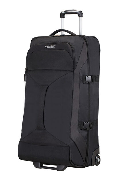 Road Quest Duffle with wheels 80cm