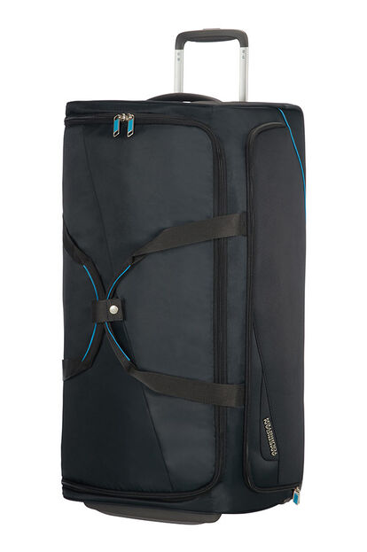 Pikes Peak Duffle with wheels L