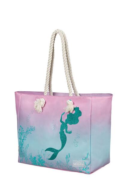 Modern Glow Disney Shopping bag