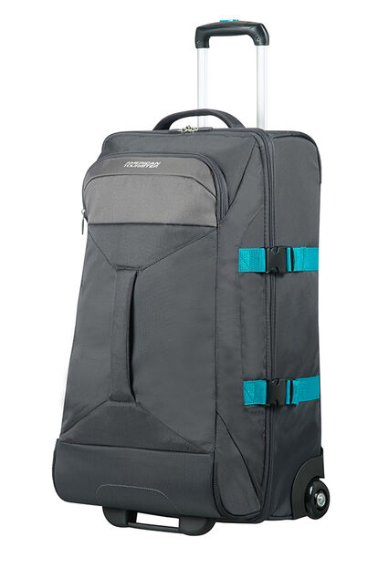 Road Quest Duffle with wheels