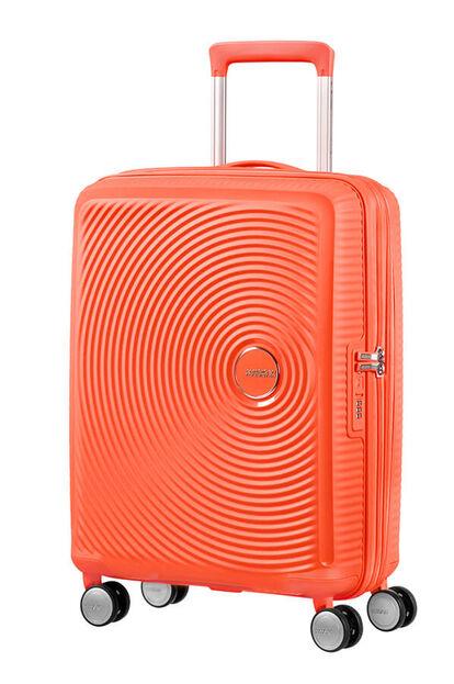 Soundbox Spinner Expandable (4 wheels) 55cm
