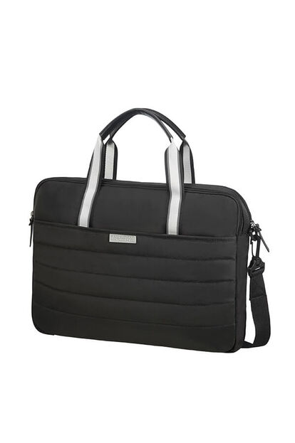 Uptown Vibes Briefcase