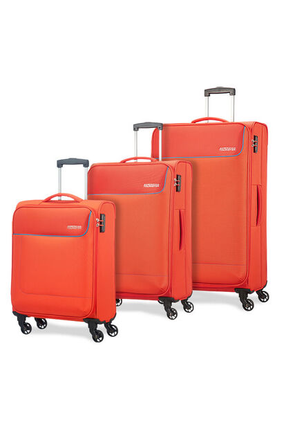 Funshine Luggage set