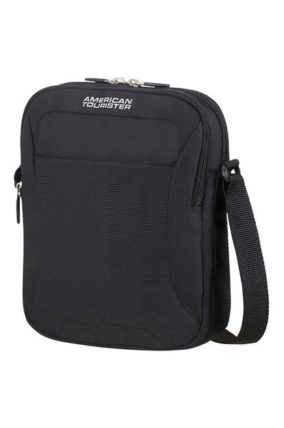 Road Quest Crossbody Bag