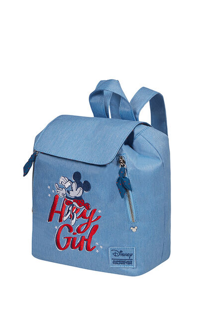Modern Glow Disney Backpack