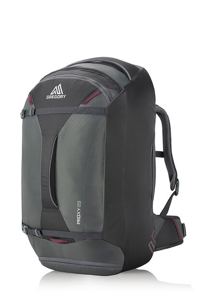 Proxy Backpack