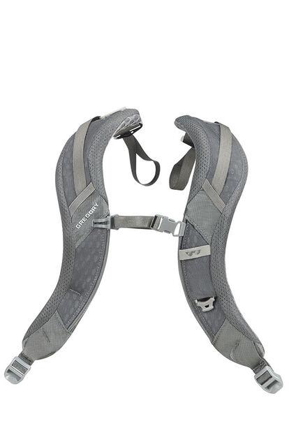 Components Shoulder Harness S