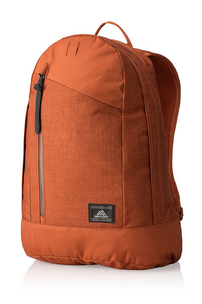 Workman Backpack