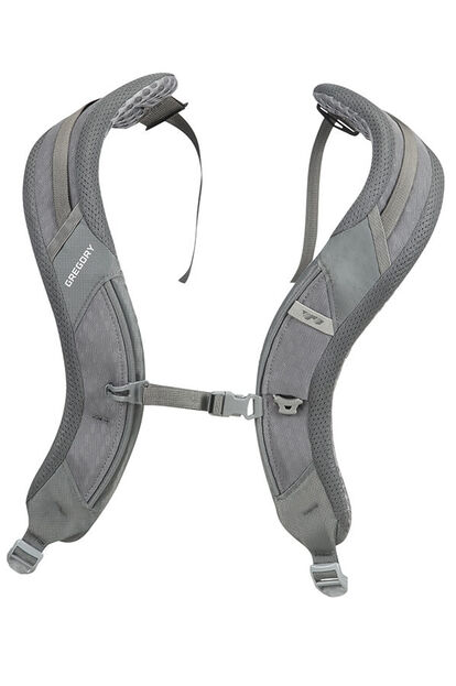 Components Shoulder Harness S