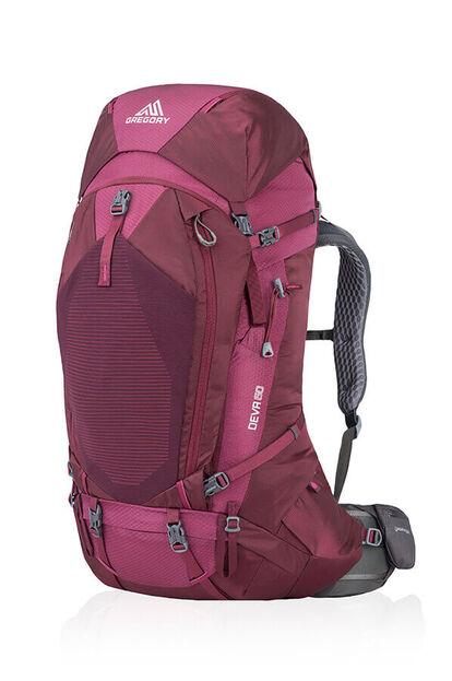 Deva Backpack S
