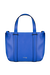 Lipault By The Seine Shopping bag Cobalt Blue