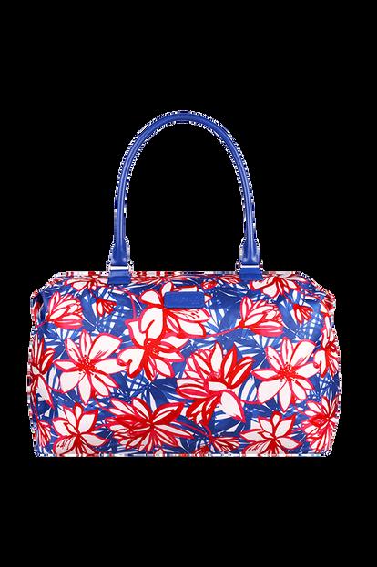 Blooming Summer Weekend Bag M