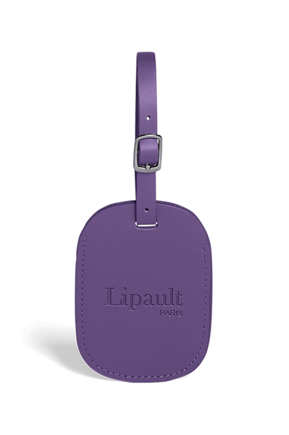 Lipault Travel Accessories Luggage Tag