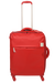 Lipault Idlf Capsule Coll. Spinner (4 wheels) 65cm Red