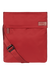 Lipault City Plume Crossover bag Ruby