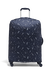 Lipault Izak Zenou Collab Luggage Cover M Pose/Night Blue