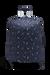 Lipault Izak Zenou Collab Luggage Cover M Pose/Night Blue