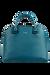Lipault Plume Elegance Handbag M Duck Blue