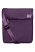 Lipault City Plume Crossover bag Purple
