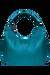 Lipault Lady Plume Hobo bag M Duck Blue