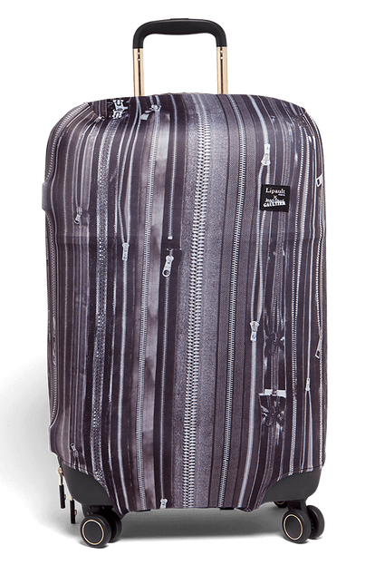 J.P. Gaultier Collab Luggage Cover L