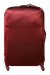 Lipault Lipault Ta Luggage Cover Ruby