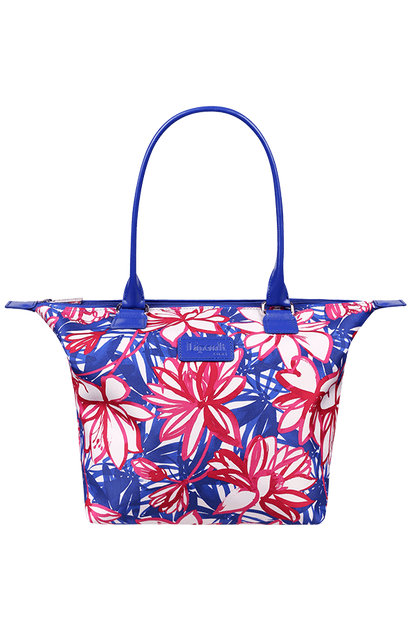 Blooming Summer Shopping bag S