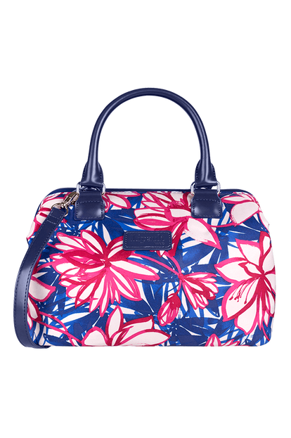 Blooming Summer Bowling Bag S