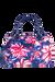 Lipault Blooming Summer Shoulder bag S Flower/Pink/Blue