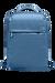 Lipault Plume Business Laptop Backpack M Steel Blue