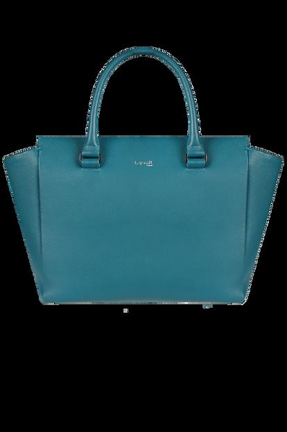Plume Elegance Satchel Bag