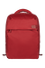 Lipault Plume Business Laptop Backpack Ruby