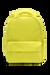 Lipault City Plume Backpack  Flash Lemon