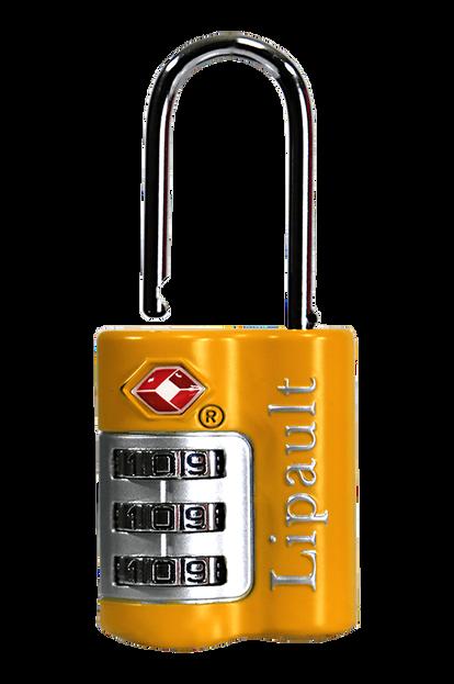 Lipault Travel Accessories Lock
