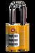 Lipault Lipault Travel Accessories Lock Light Yellow
