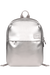 Lipault Miss Plume Backpack XS Silver