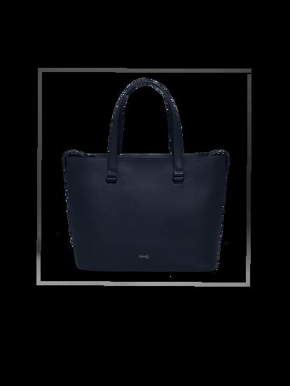Plume Elegance Shopping bag L