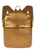 Lipault Miss Plume Backpack  Dark Gold