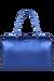 Lipault Miss Plume Weekend Bag M Exotic Blue