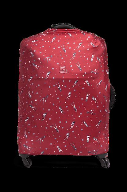 Izak Zenou Collab Luggage Cover L