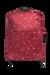 Lipault Izak Zenou Collab Luggage Cover M Pose/Garnet Red