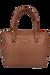 Lipault Plume Elegance Shopping bag Cognac