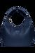 Lipault Lady Plume Hobo bag L Navy