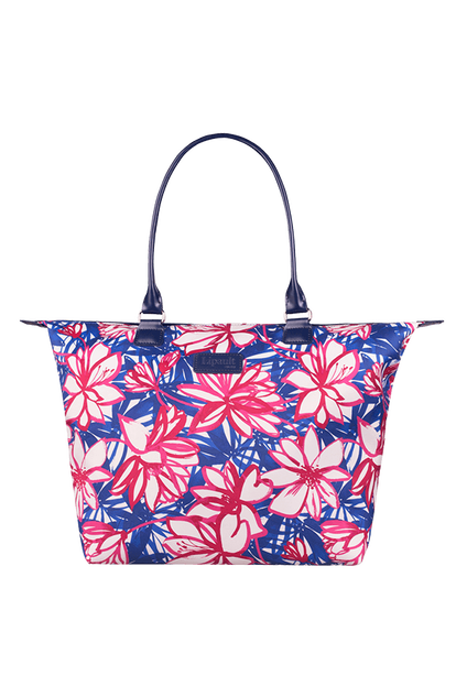 Blooming Summer Shopping bag M