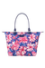 Lipault Blooming Summer Shopping bag M Flower/Pink/Blue