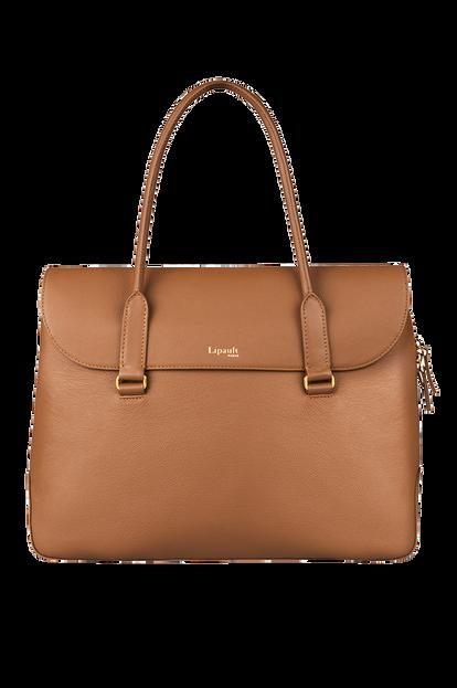 Plume Elegance Briefcase