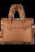 Lipault Plume Elegance Briefcase Cognac