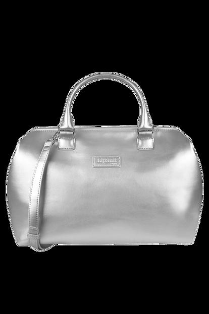 Miss Plume Bowling Bag M